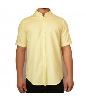 پیراهن مردانه آستین کوتاه...