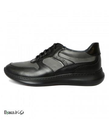 کفش چرم طبیعی بندی کرال 285